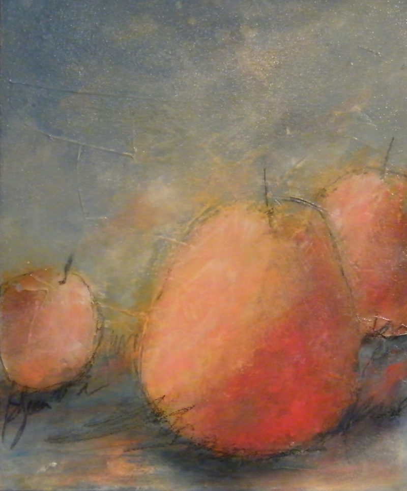RIPE FRUIT 12X10