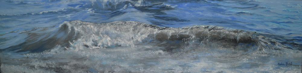 WAVE CREST   15X60